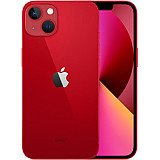Apple iPhone 13 256GB (PRODUCT)RED (MLQ93)