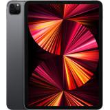 """iPad Pro 11"""" 2021 Wi-Fi 256GB Space Gray (MHQU3)"""